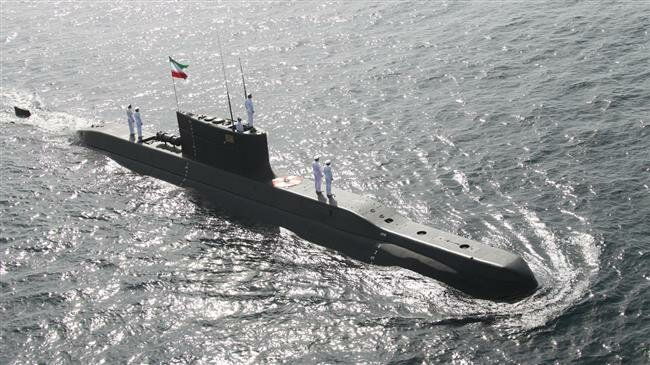 Iran, Russia to hold joint drill in Indian Ocean: commander