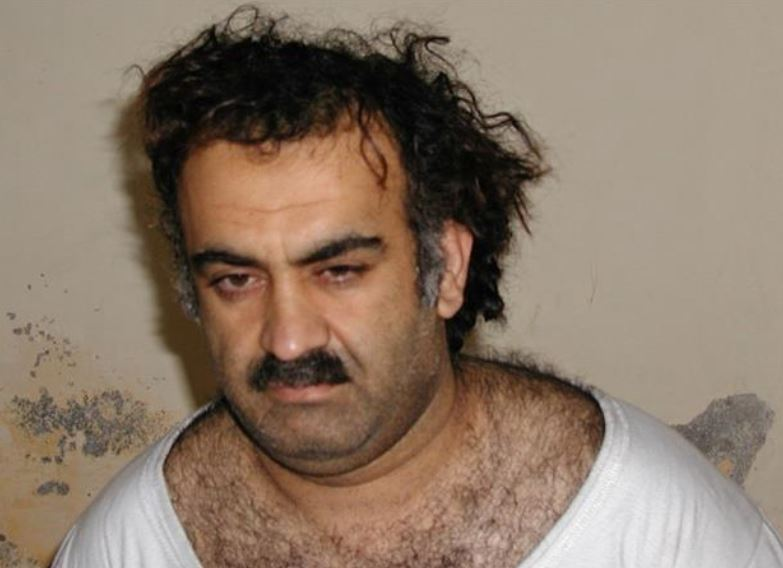 Accused 9/11 mastermind open to role in victims' lawsuit if not executed