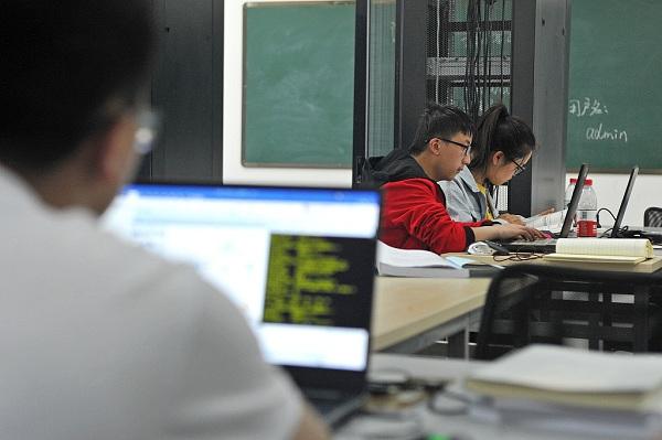China issues regulation on student entrepreneurship and innovation