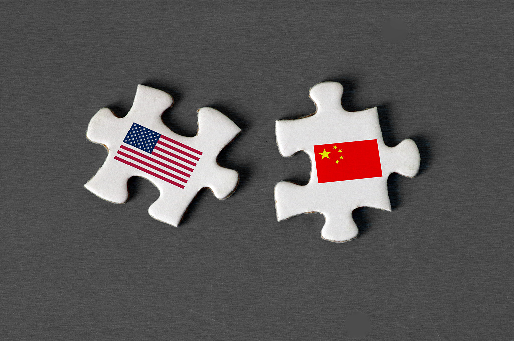 China, US hold 12th round of high-level trade consultations in Shanghai