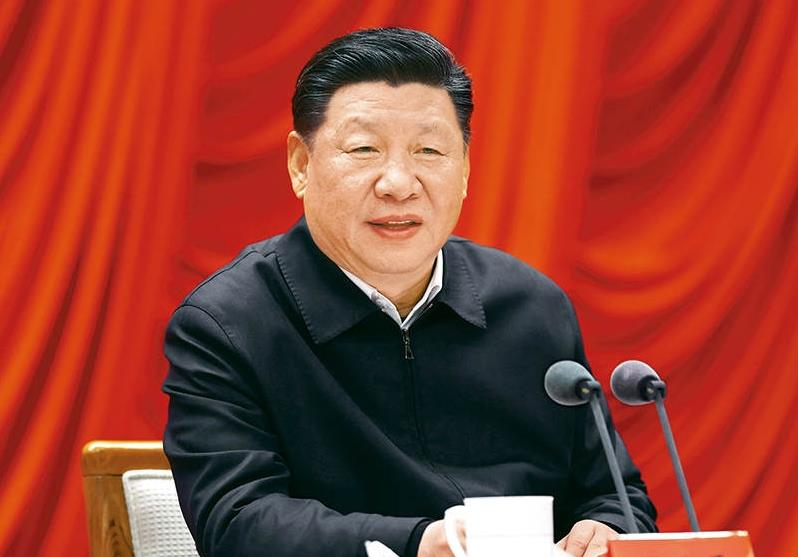 Xi's article on CPC self-reform to be published