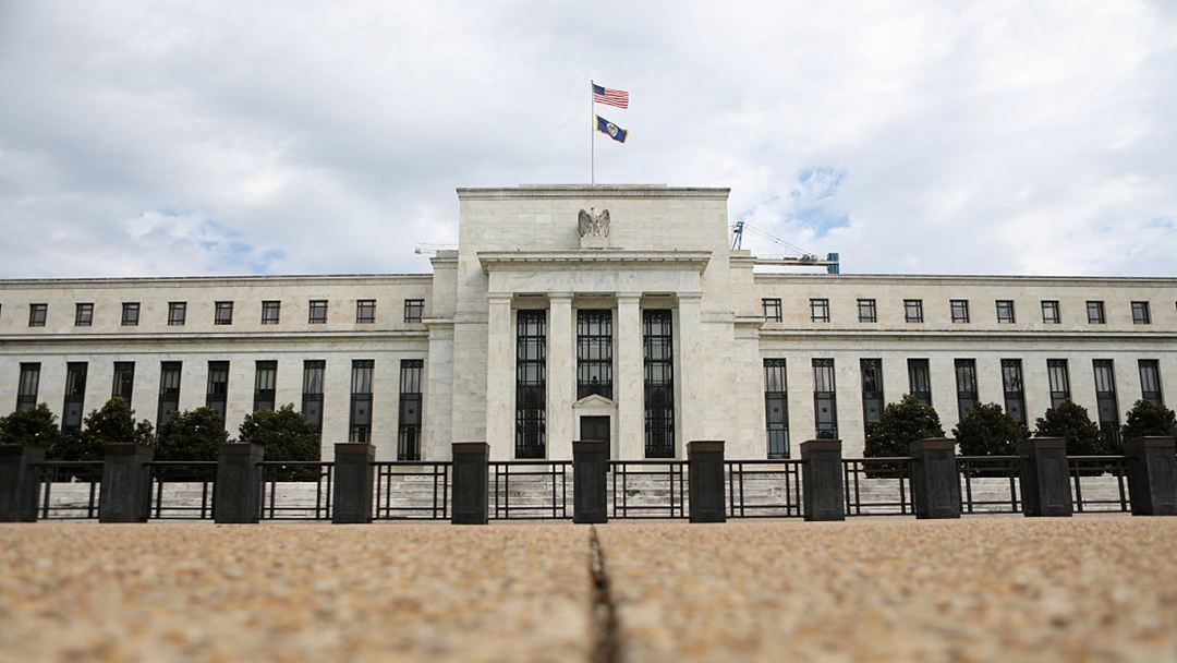 US Fed to join ranks of other central banks in stimulating economy