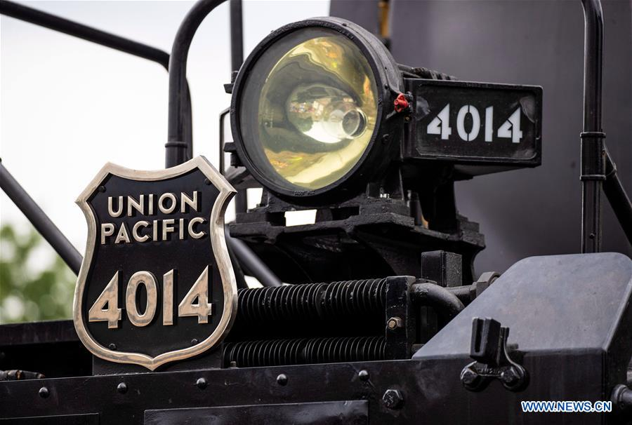 150th anniversary of transcontinental railroad completion commemorated in U.S.