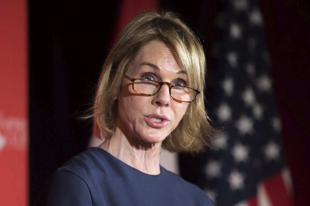 Kelly Craft confirmed as new US envoy to UN