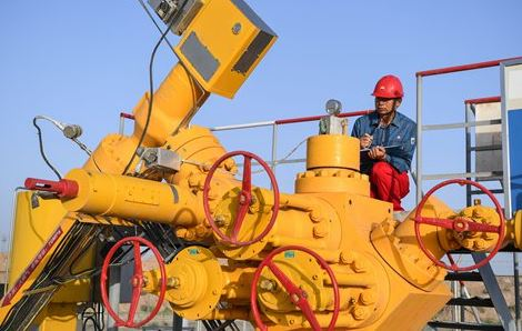 China to scrap oil and gas joint-venture restrictions