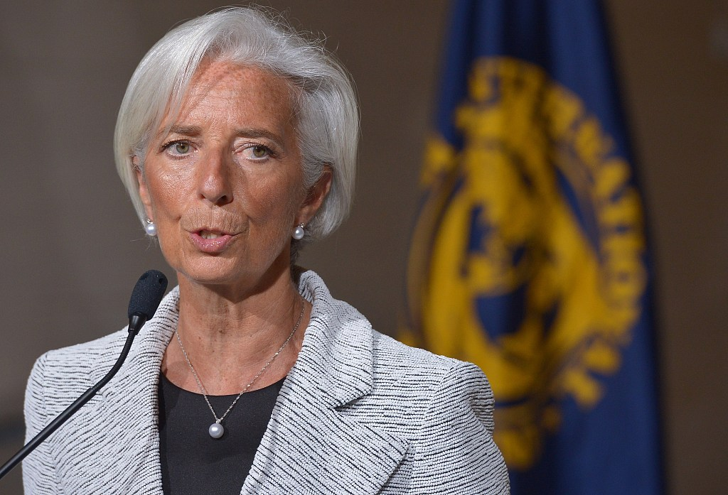EU failing to find consensus on IMF chief to succeed Lagarde