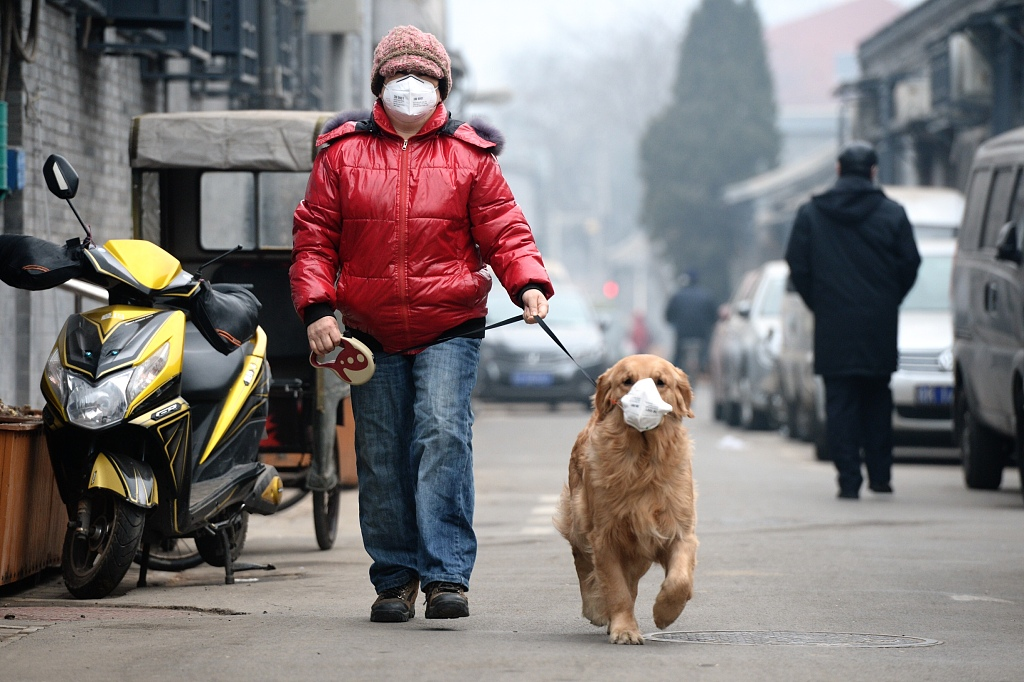 Ministry sounds alarm over air quality degradation