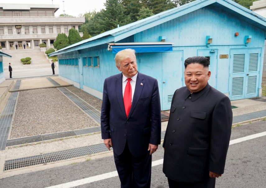 US detects DPRK launch of projectile: reports