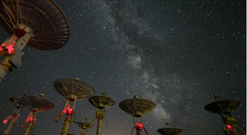 China builds more powerful 'eyes' to observe the sun