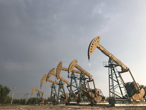 More innovative technology is required for oil recovery in Daqing oil field