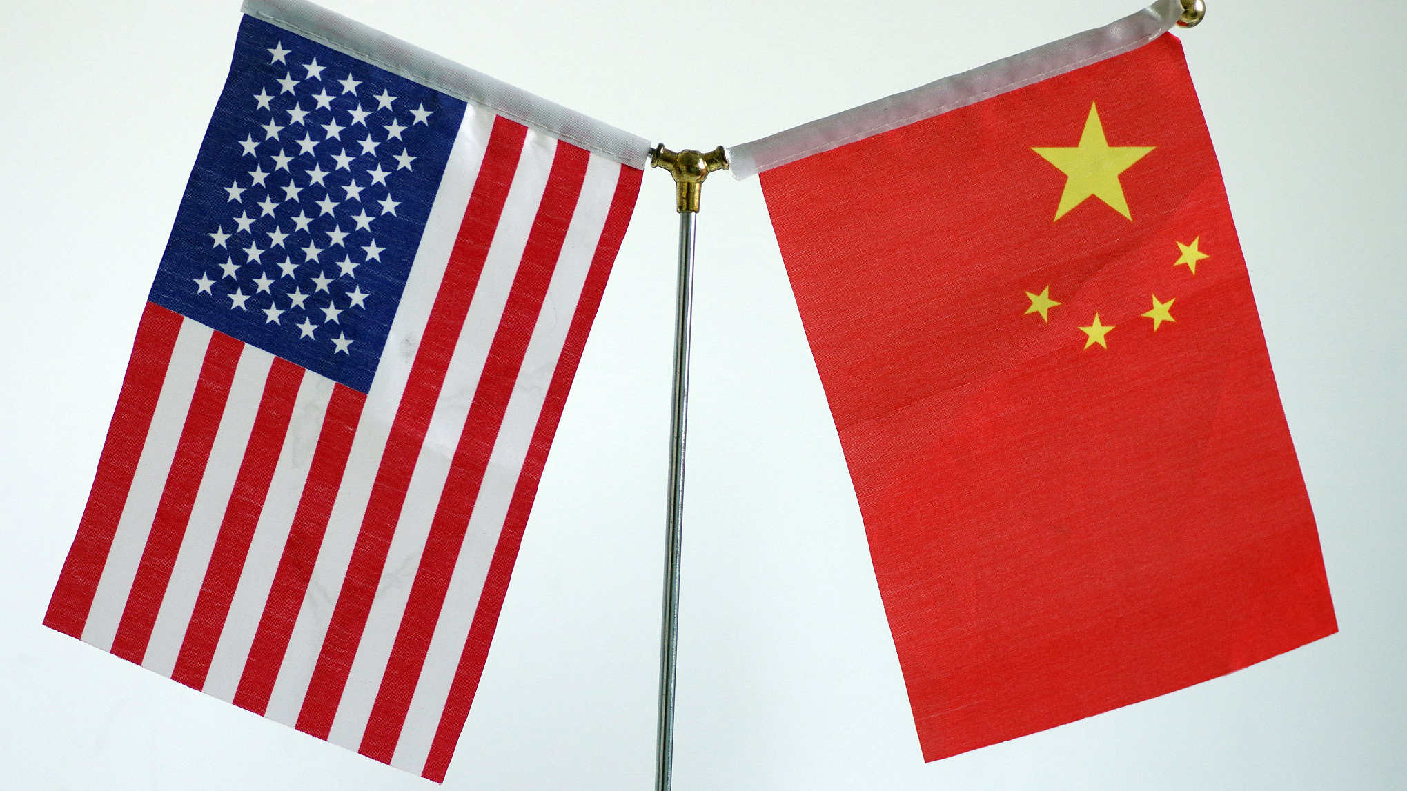 China, US discuss 'past' and 'future' of trade talks
