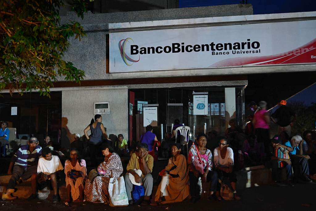 Venezuela's government, opposition reopen Barbados talks