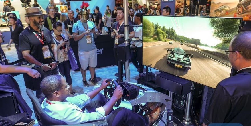 Chinese gaming companies speed up 'going abroad' as overseas market growth accelerates