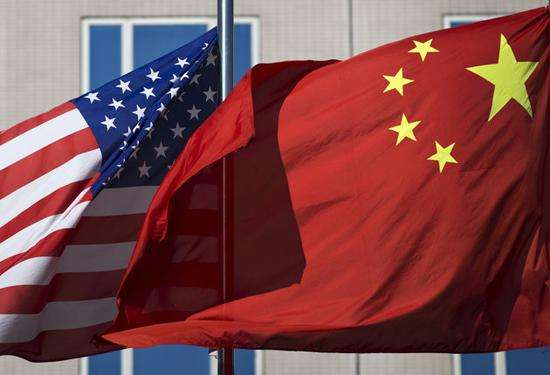 US should stop sowing discord in South China Sea