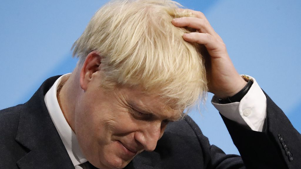 By-election loss, an early setback for Boris Johnson
