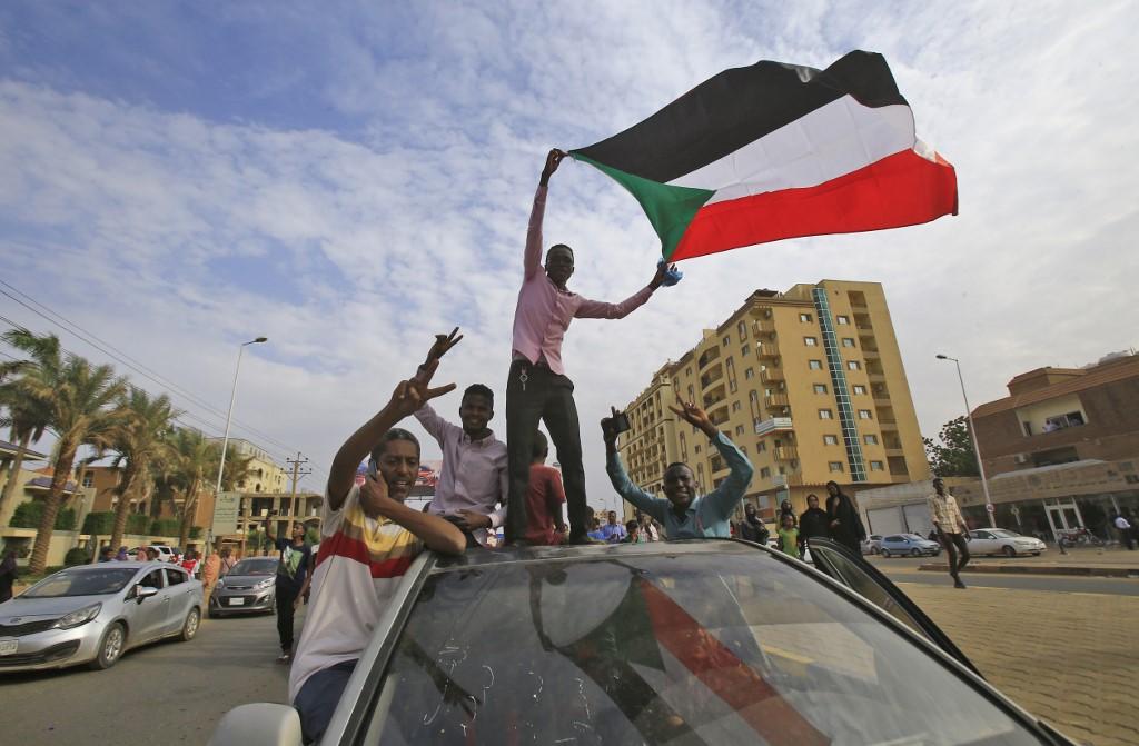 Sudan generals, protest leaders agree constitutional declaration: African Union
