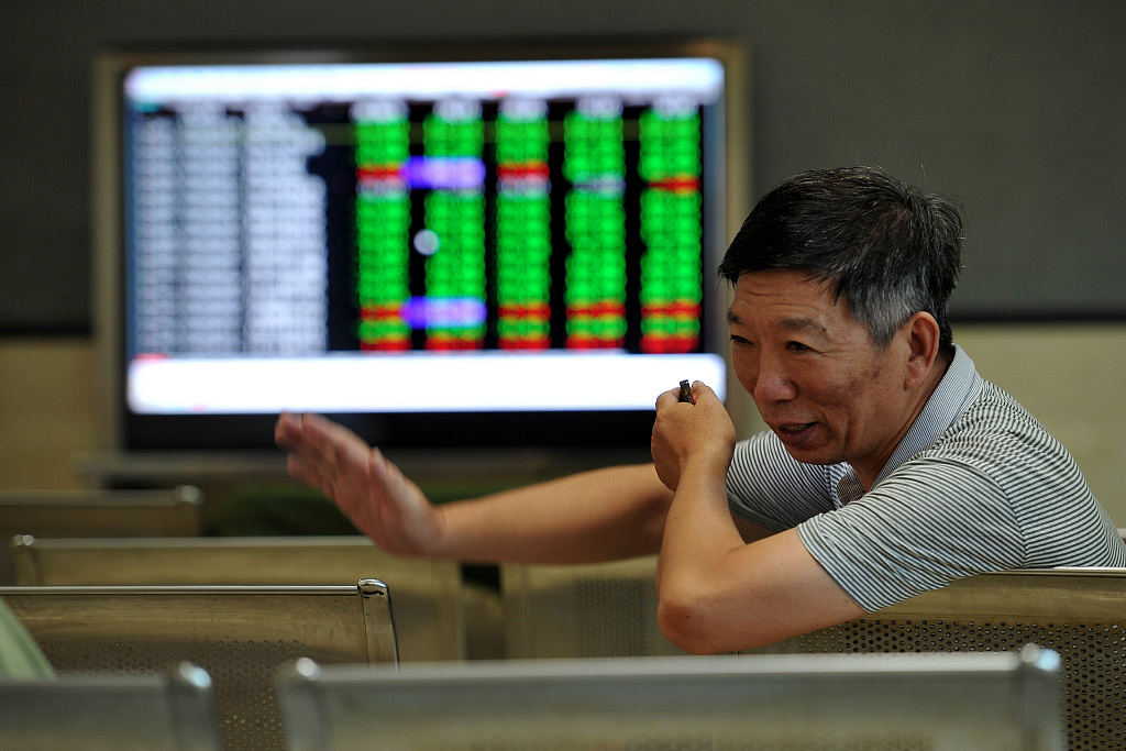 China sees robust growth in fixed-asset investment