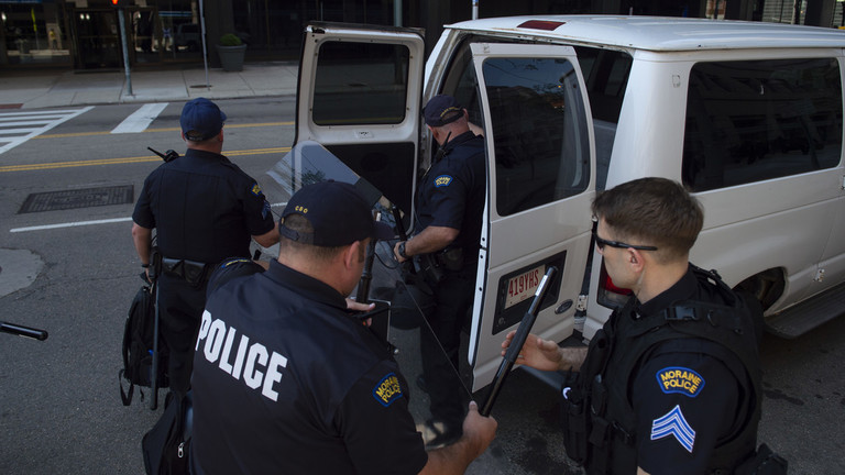 Nine killed in US state of Ohio: police