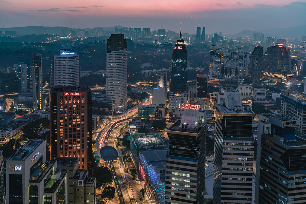 Re-escalation of trade tensions to drag down Malaysia's economy