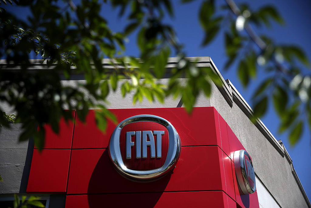 Fiat Chrysler open to fresh merger talks with Renault: report