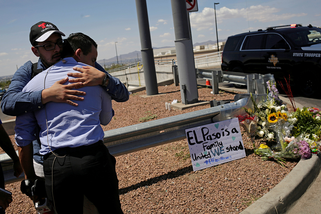 Mexican victims of El Paso mass shooting climbs to 6