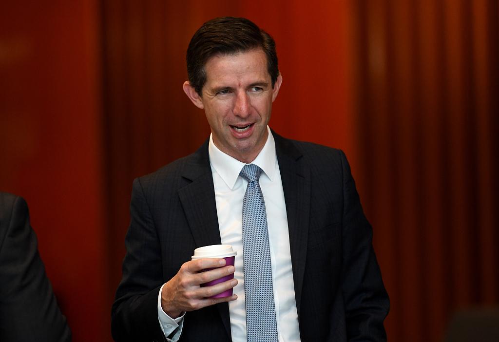 US tariff hike may breach WTO rules: Australia's trade minister
