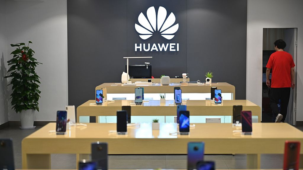 Huawei smartphone with HongMeng OS may hit the market in Q4