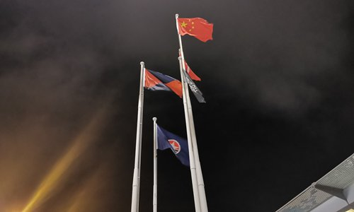 National flag desecration punishable by law: analysts, public