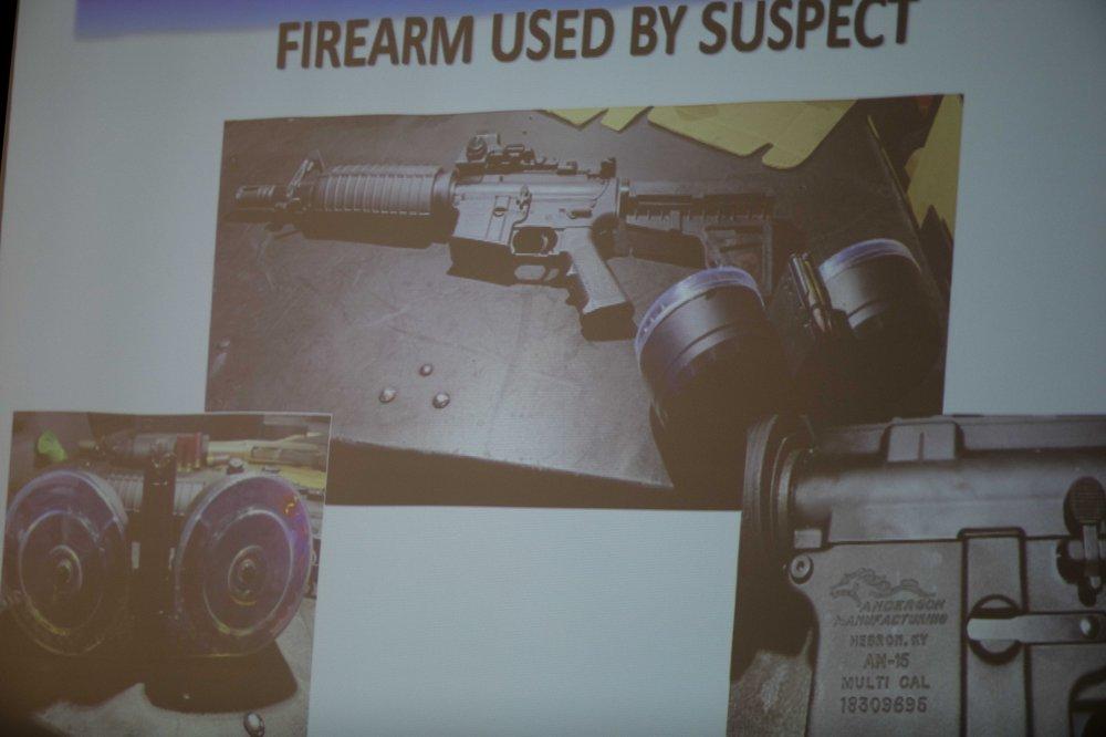 Ohio gunman's ex-classmates decry missed chances to stop him