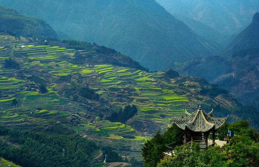 East China city to regulate preservation of traditional villages