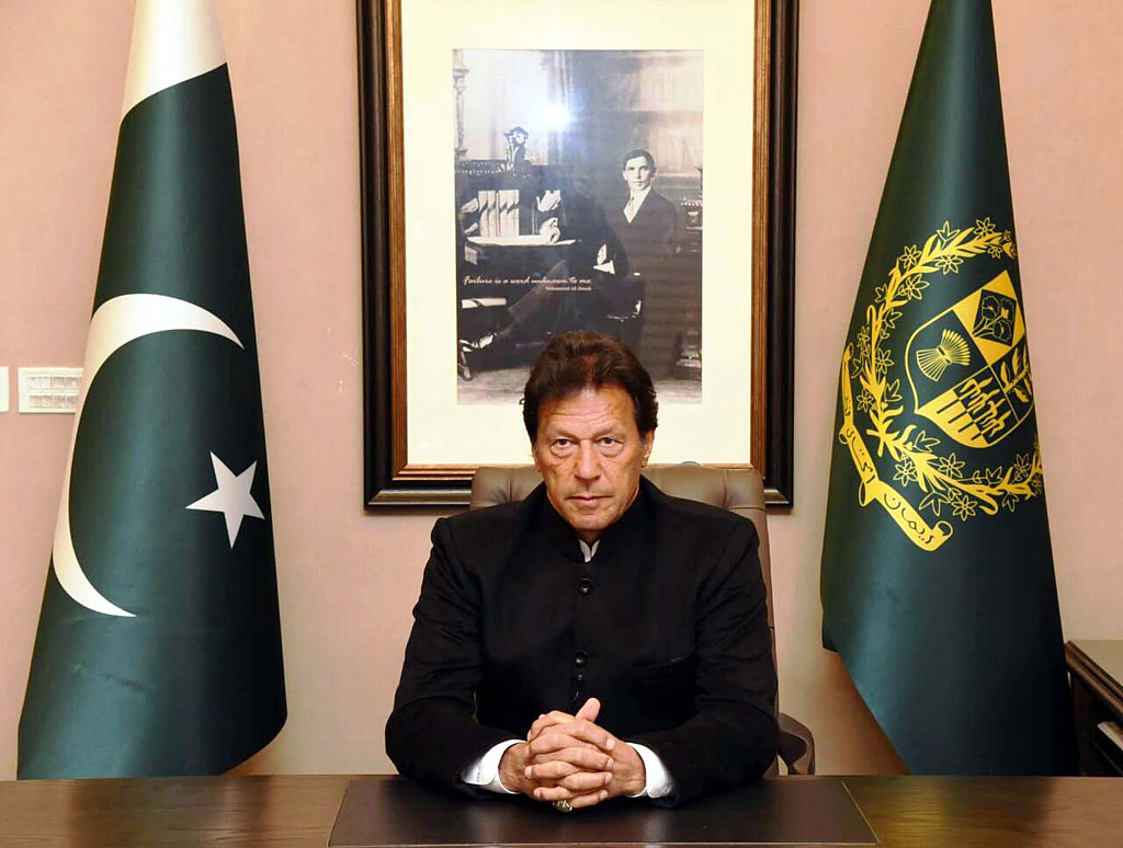 Pakistan suspends trade, downgrades diplomatic ties with India: PM office