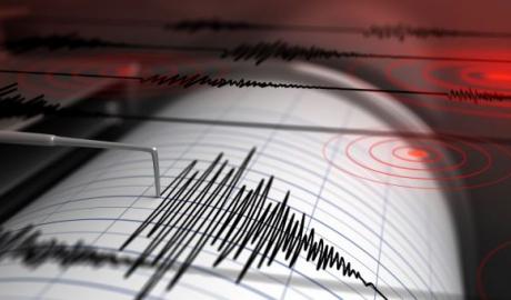 Tremor felt in Taiwan for 6.4-magnitude earthquake