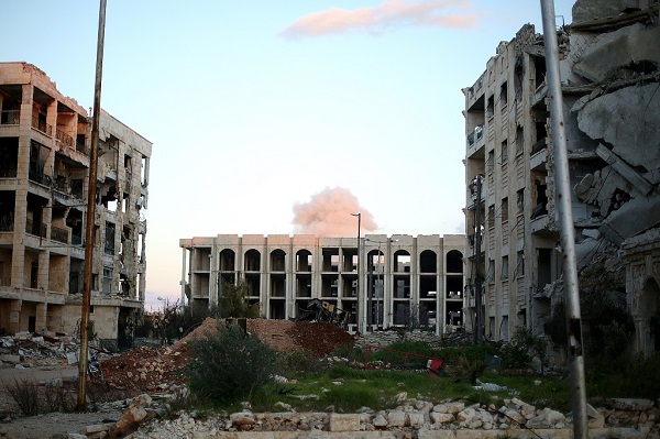 Syria rejects US-Turkish safe zone agreement