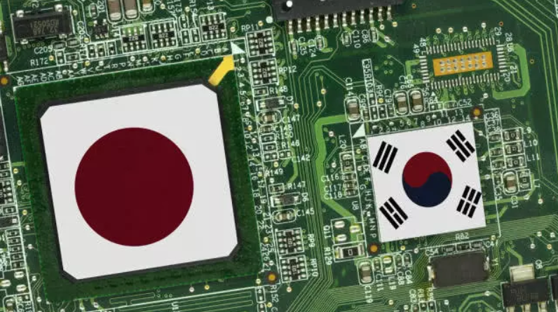 Japan to allow 1st export of chemicals to S. Korea under tighter export controls