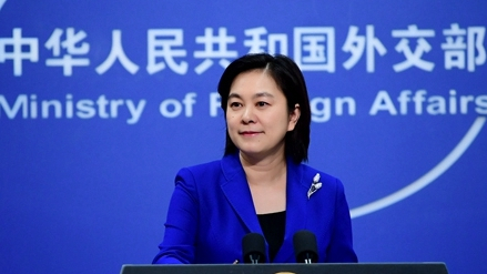 The more the US discredits China, the more it reveals its ulterior motives: FM