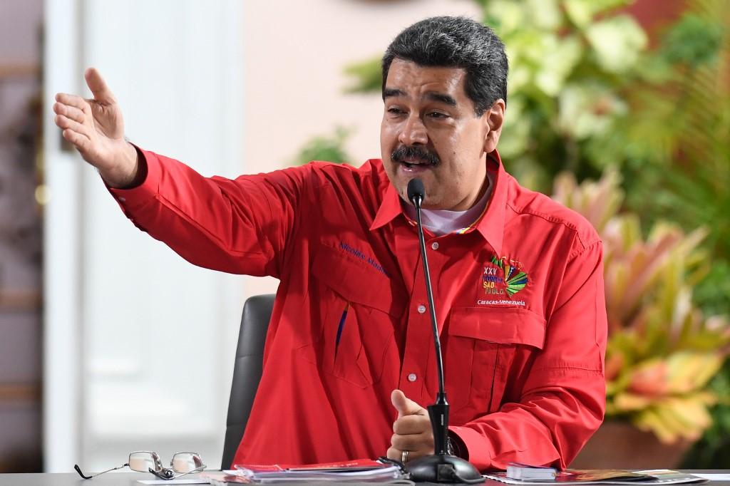 Venezuela gov't decides not to attend next round of talks with opposition