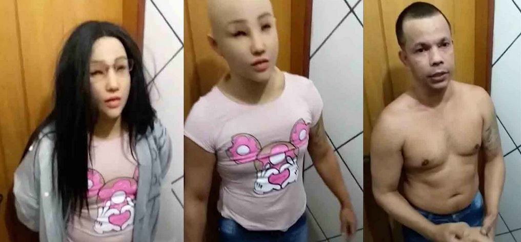 Brazilian inmate found dead after failed cross-dressing jail escaping