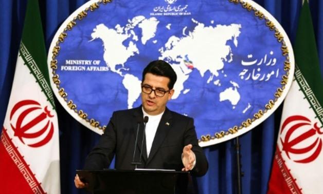 Iran urges Bahrain to adopt 'constructive' approach for Gulf security