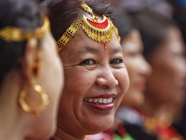 """Int""""l Day of World's Indigenous Peoples marked in Nepal"""