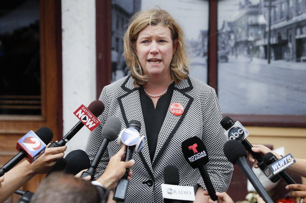 Mayors urge Senate to return to Washington for gun bill vote