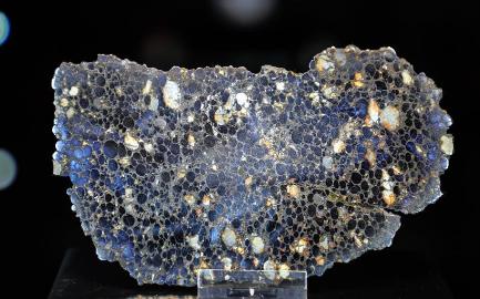 Meteorite exhibition kicks off in Taiyuan, N China's Shanxi
