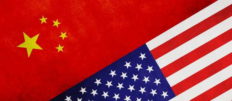 China refutes US allegation, stresses peaceful development
