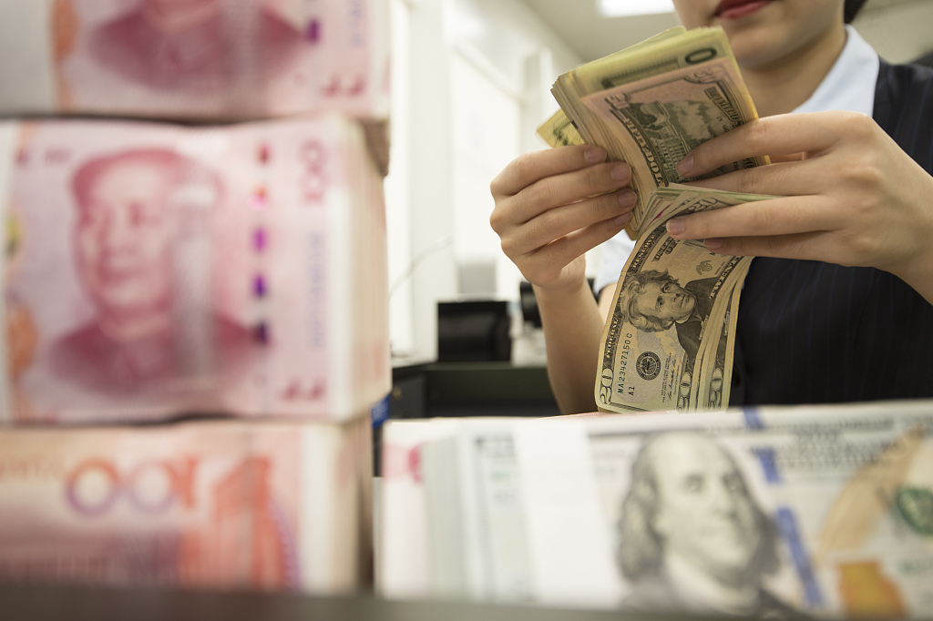 Labeling China 'currency manipulator' unreasonable