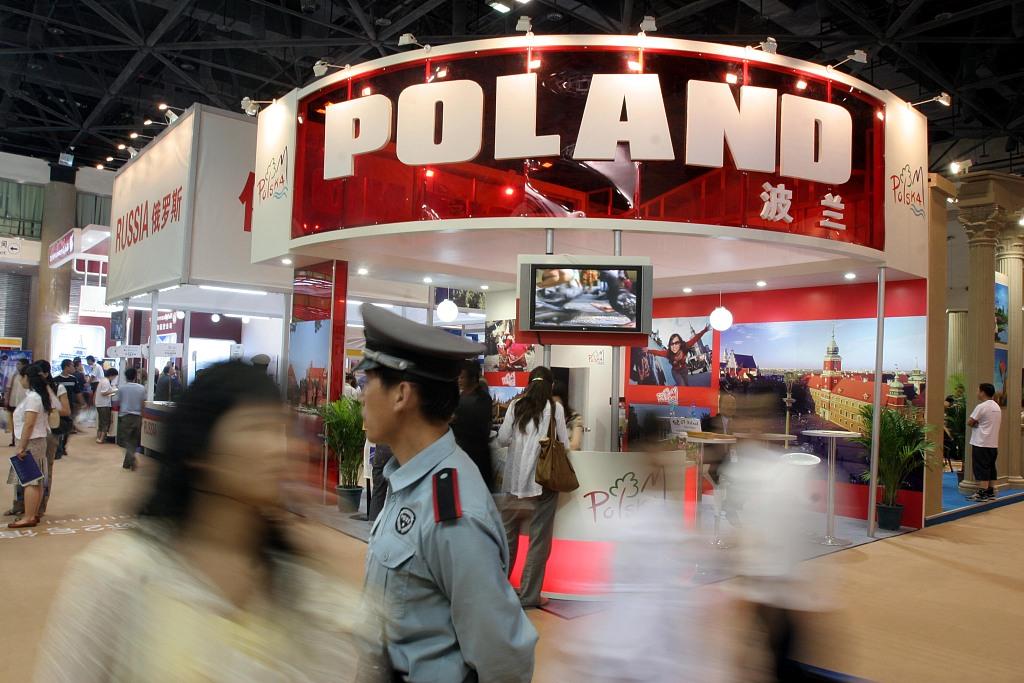 Warsaw seminar marks 70 years of Chinese-Polish diplomatic relations
