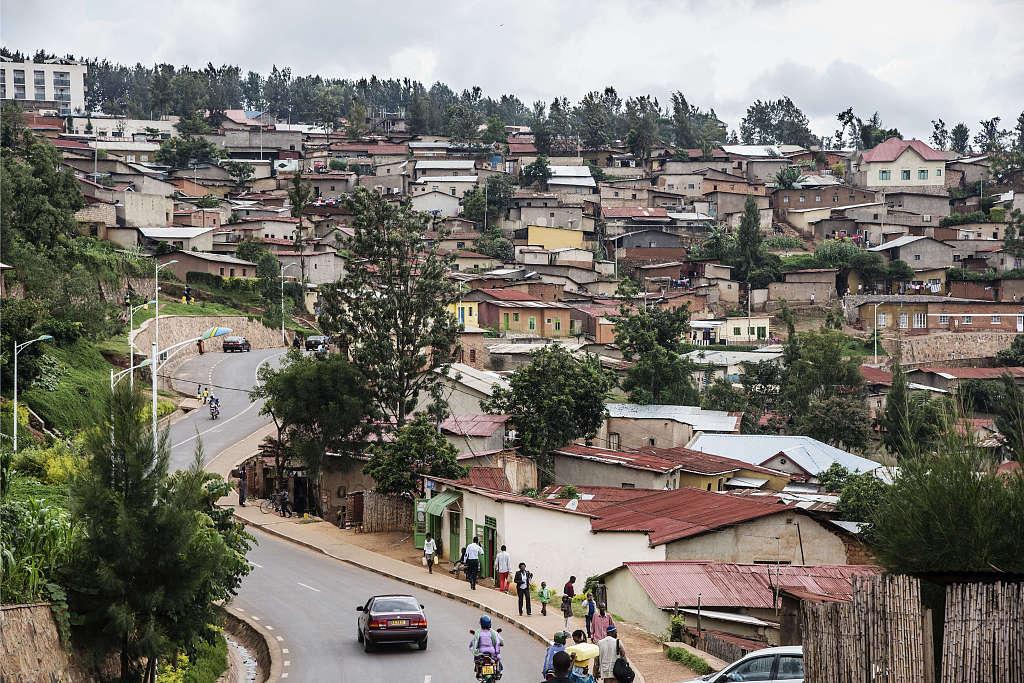 Official says China 'strategic' for Rwanda's development