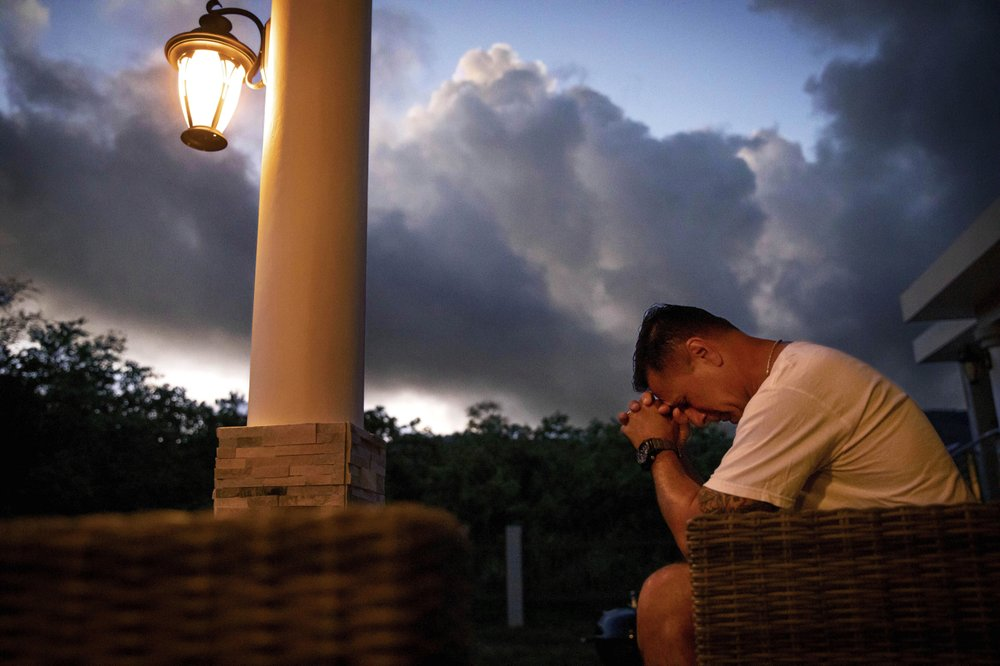 Missing files and an exorcism: Guam's clergy abuse scandal