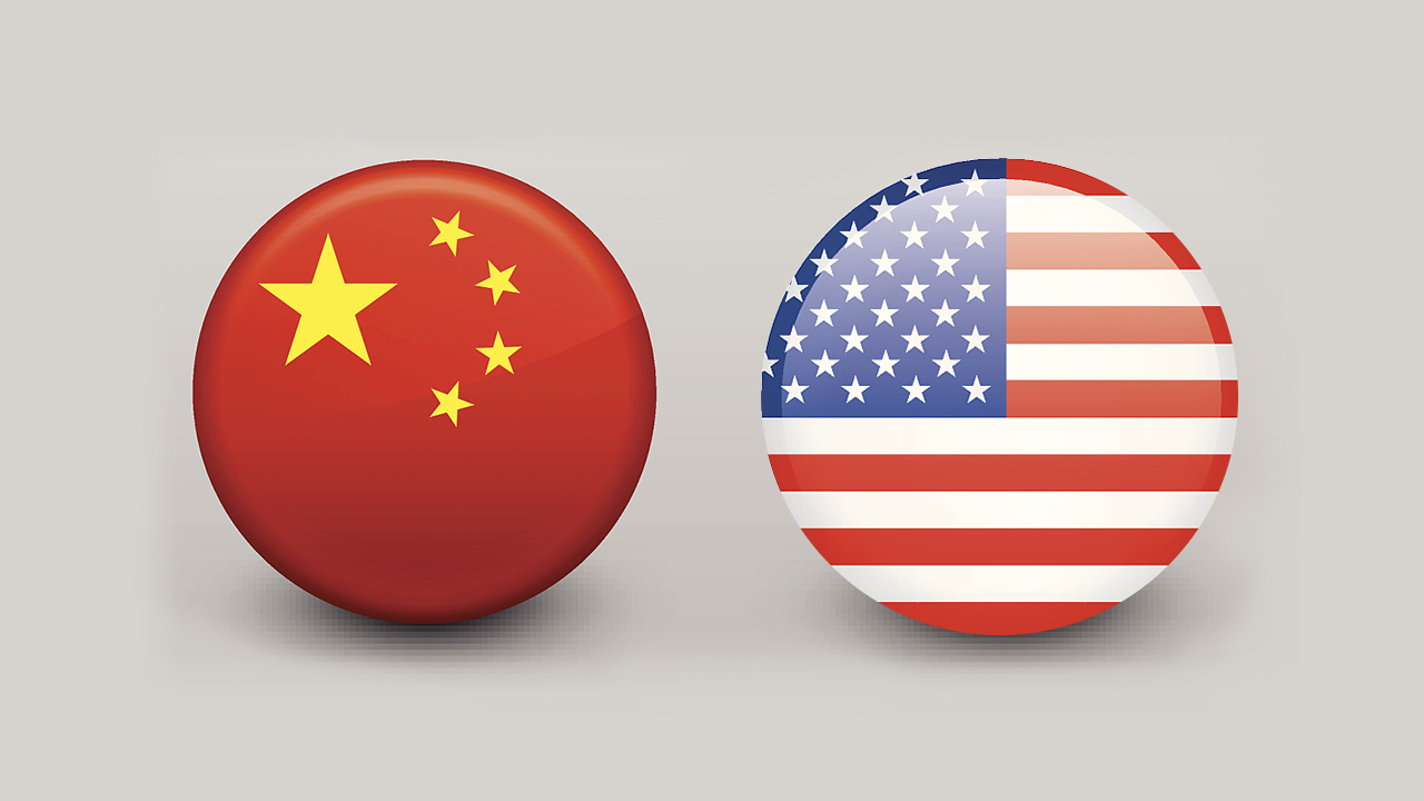 US-listed Chinese companies trade mostly higher