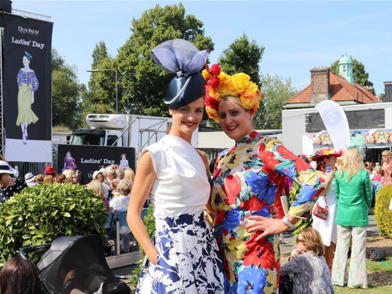 Ladies' Day competition held in Dublin, Ireland