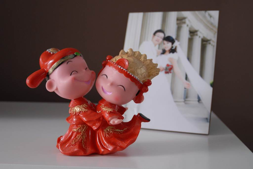 Young singles in Shanghai regard 30 as best age for marriage