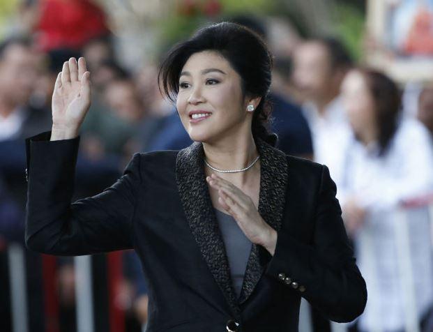 Former Thai PM granted Serbian citizenship